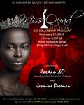 Miss Quad Citizens Pageant: 02/17/18 @ 5:30 PM