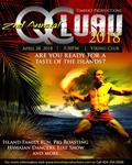 QC Luau 2018 Tickets