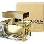 The One 2.5 oz edp women by Dolce & Gabbana