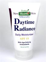 Daytime Radiance Moisturizer with SPF15 (4 oz.)