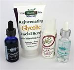 Basic Rejuvenation Kit with Retin-AL Serum (4 products)
