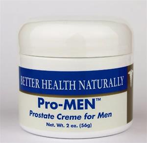 Pro-MEN™ Prostate Creme for Men (2 oz)