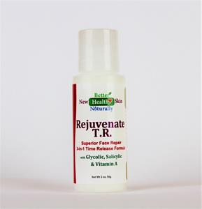 Rejuvenate T.R.