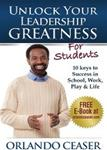 Unlock Your Leadership Greatness For Students