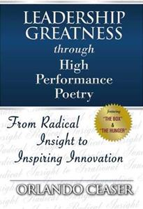 Leadership Greatness through High Performance Poetry