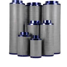 Active Air Carbon Filters