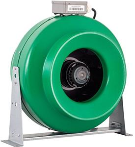 Active Air Inline Duct Fans
