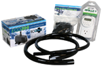 Hydro-Flow Flood and Drain Kit