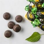 Dark Chocolate Mint Meltaways