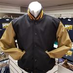 Shepherd High School Varsity Jacket