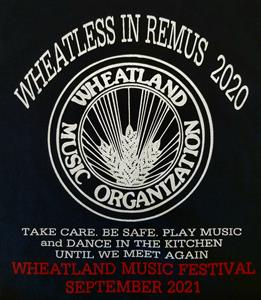 Wheatless In Remus