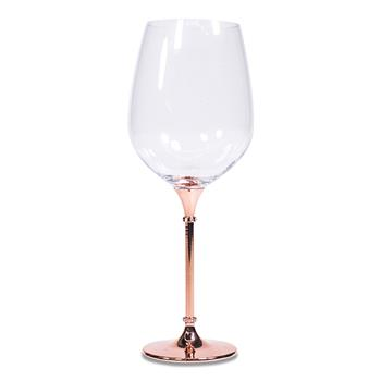 12. Simply Milano Wine Goblet (Pair)