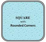 05 - Square Spa w/ Rounded Corners