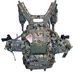"20"" Tactical Backpack"