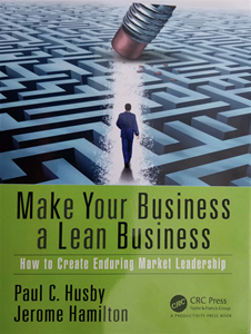 TR001 Make Your Business A Lean Business
