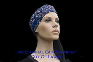 City of Lights Ear Warmers