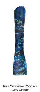 "Sea Spirit - 14"" - Full Print Mid-Calf Length"