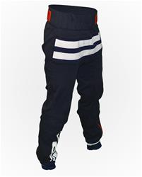 Blue Reference Sport Ribbed Sweats Pants w/ REF logo
