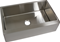 Stainless Steel Stanford Single Bowl Sink
