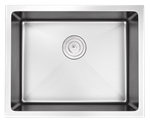 Stainless Steel Memphis Single Bowl Sink