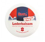Heat Company Leather Balm