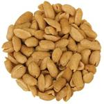 Peanuts, Roasted and Salted, Kettle Cooked, 8oz Bag