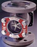 Sight Flow Indicator Flanged