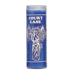#7 Prayer Court Case