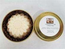 Cashmere & Silk Lotion Bar