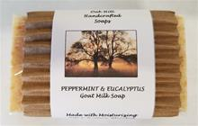 Peppermint & Eucalyptus Essential Oil