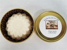 Texas Rain Lotion Bar