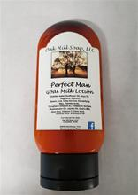 Perfect Man Goat Milk Lotion