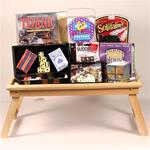 Bored Games - Get Well Gift Basket