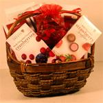 Junior Sophisticate Gift Basket