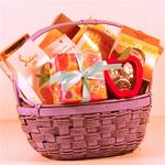 Mother Nature Gift Basket