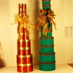 Towering Treats Gift Tower