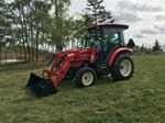 3725 Branson Cab Tractor, 2 Units Left, Your choice Gear or Hydro