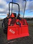 KGD Winches