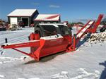 LIKE NEW EASY 38 Hakki Firewood processor