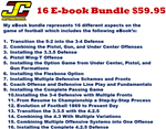 16 Offensive E-book Bundle 5000= Pages