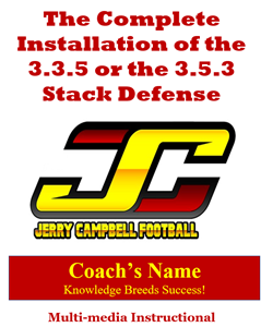 The Complete Installation of the 3.3.5 or the 3.5.3 Stack Defense Manual