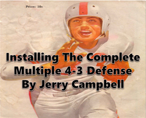 Installing a Multiple 4-3 Defense