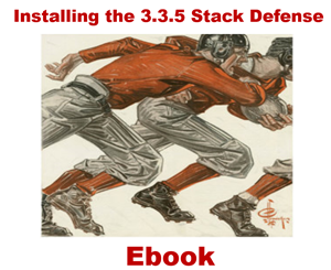 Ebook Installing the 3.3.5 Defense