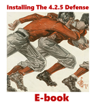 Installation of the 4.2.5 Defense EBook