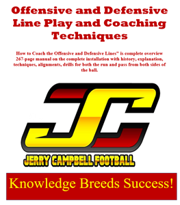 Offense and Defensive Line Play