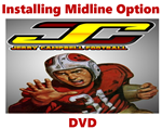 How To Install The Midline Option