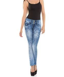 Abby Pushup Jeans