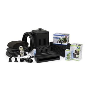 Small Pondless® Waterfall Kit 6' Stream with AquaSurge® 2000–4000 Pond Pump
