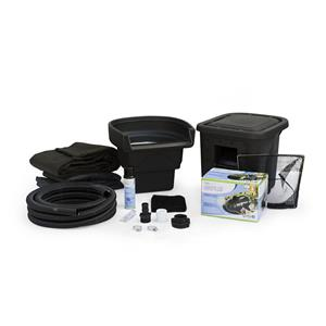 DIY Backyard Pond Kits