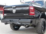 ELEVATION REAR BUMPER 19 - 20 Dodge Ram 1500